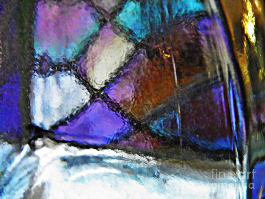 Transparency 2 Photograph - Transparency 2 by Sarah Loft