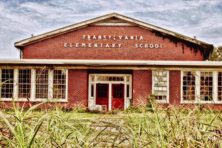 Transylvania Elementary Photograph