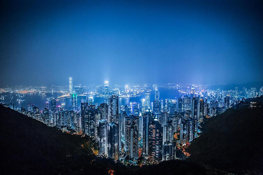 Tron Kong Photograph