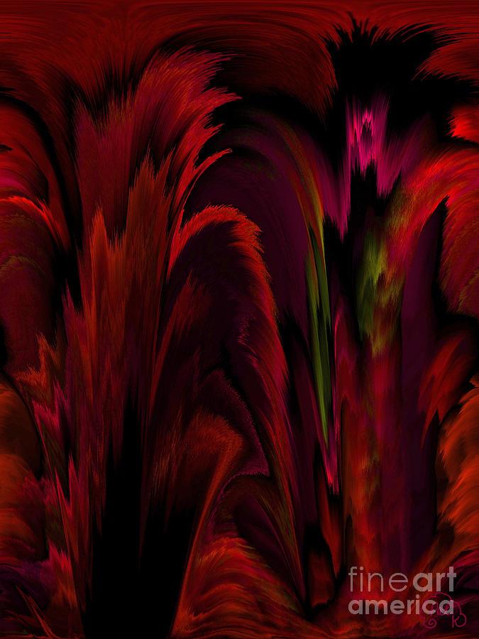 Tropicana Digital Art