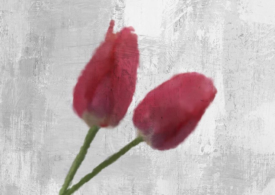 Tulip Digital Art