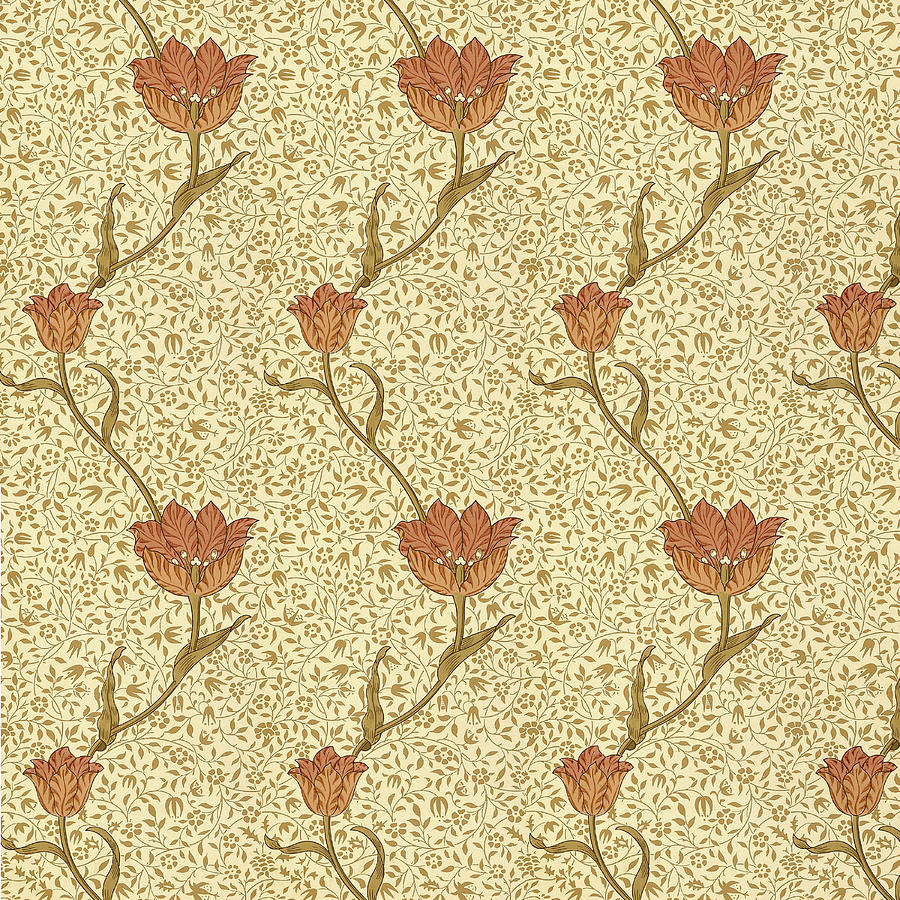 tapestry wallpaper iphone