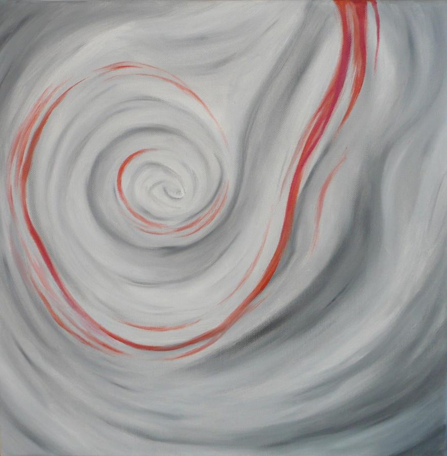 Turbulence Painting
