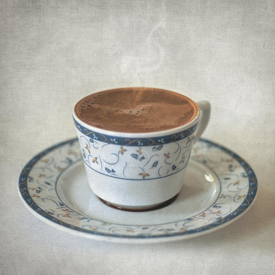 Turkish Coffee Photograph