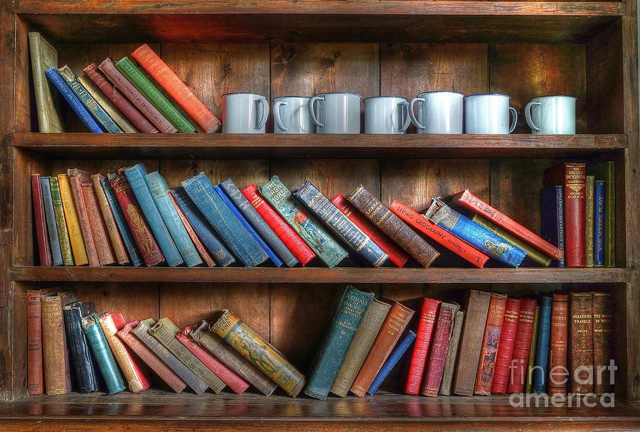 Image Gallery School Bookcase