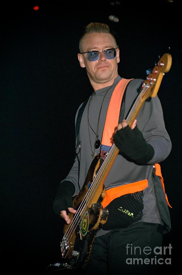 U2-adam-gp24 Photograph