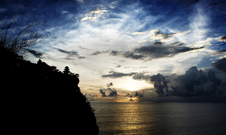 Uluwatu Temple Photograph