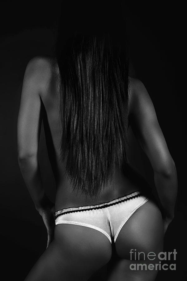 Underwear  Photograph