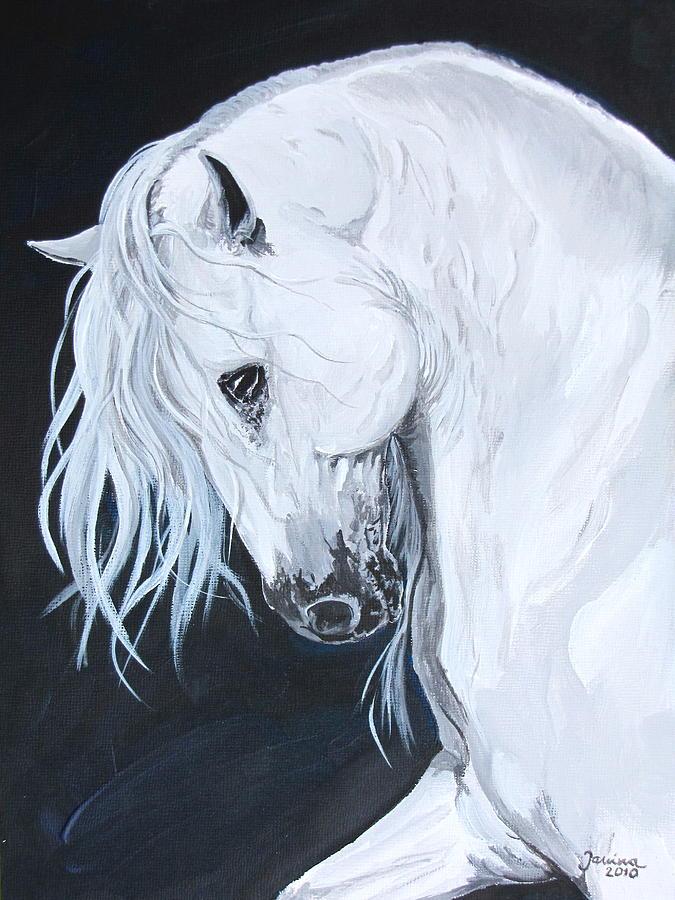 Ungido Iv Painting