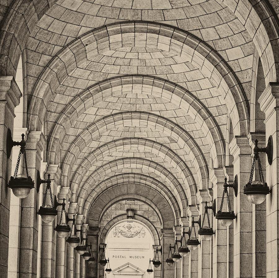 Union Station Washington Dc Photograph