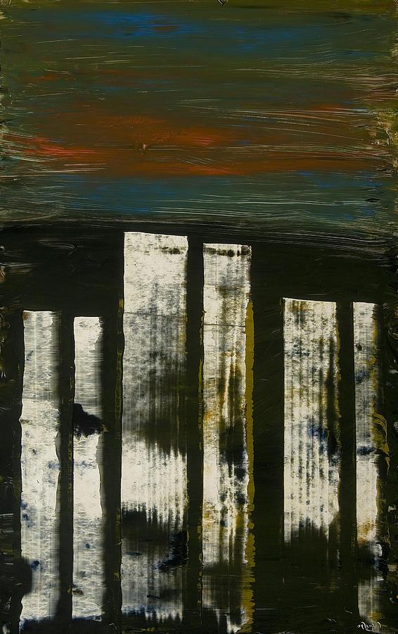 United #237 Painting