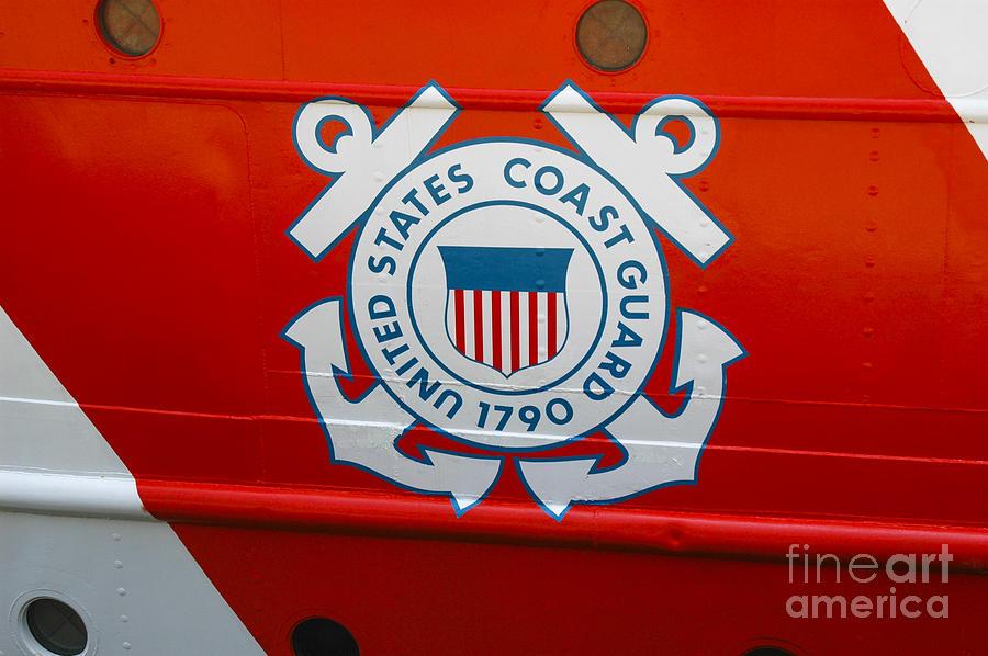 United States Coast Guard Photograph