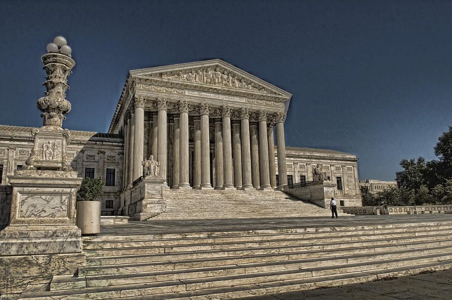 an overview of the supreme court of the united states The justices of the supreme court of the united states in 2006  the court  consists of nine justices: chief justice of the united states and eight  explicitly  grant the supreme court the power of judicial review nevertheless,.