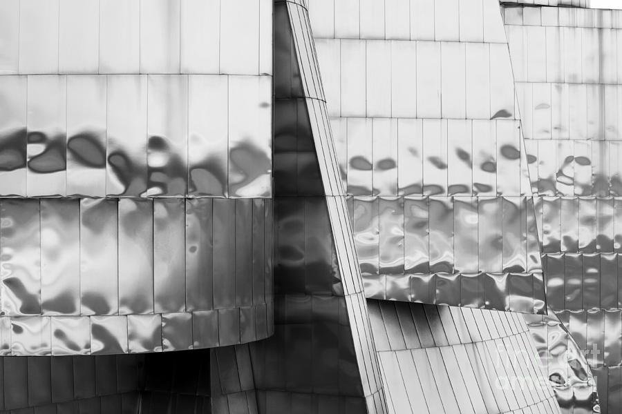 University Of Minnesota Weisman Art Museum Photograph