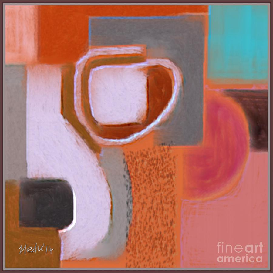 Untitled 351 Painting