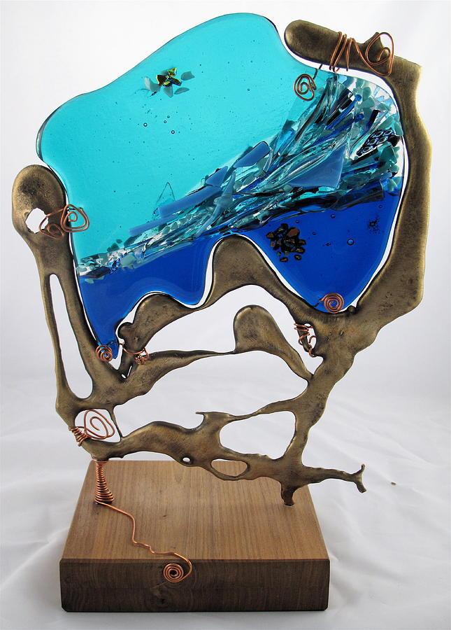 Untitles  Glass Art
