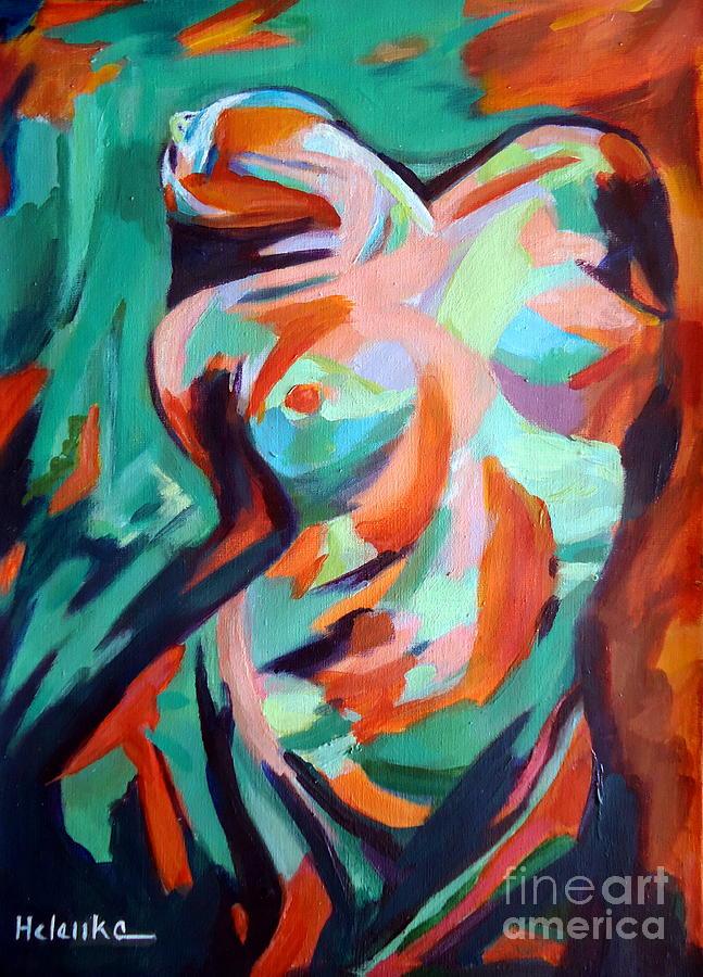 Uplift Painting