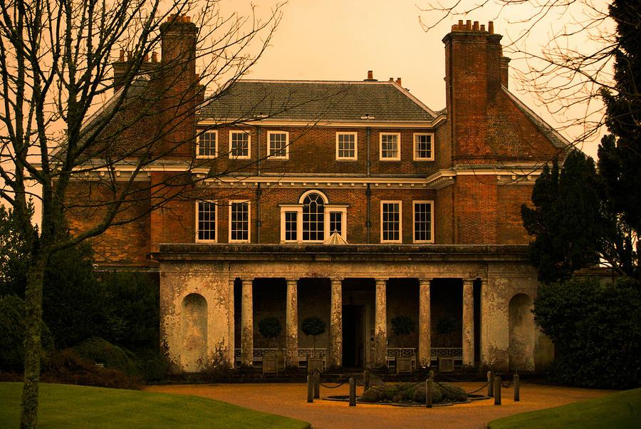 Uppark House Photograph