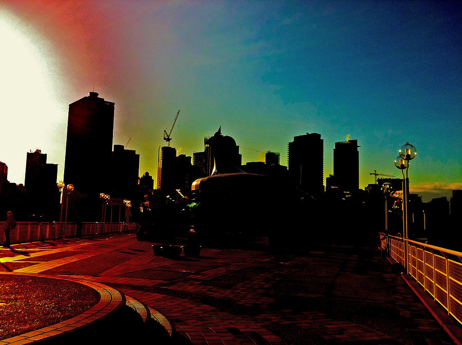 Urban Art Photograph  - Urban Art Fine Art Print