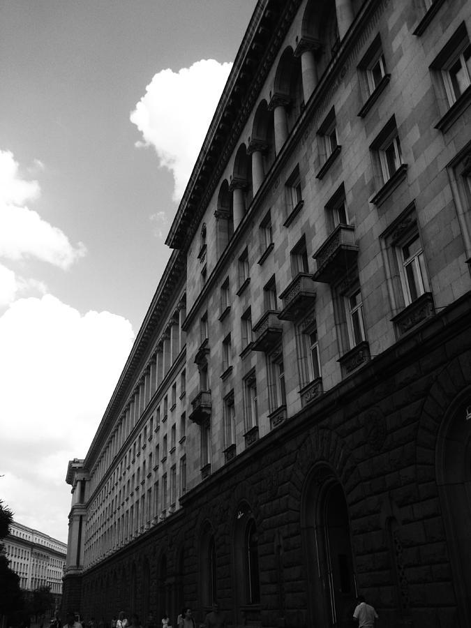 Urban Beauty Photograph