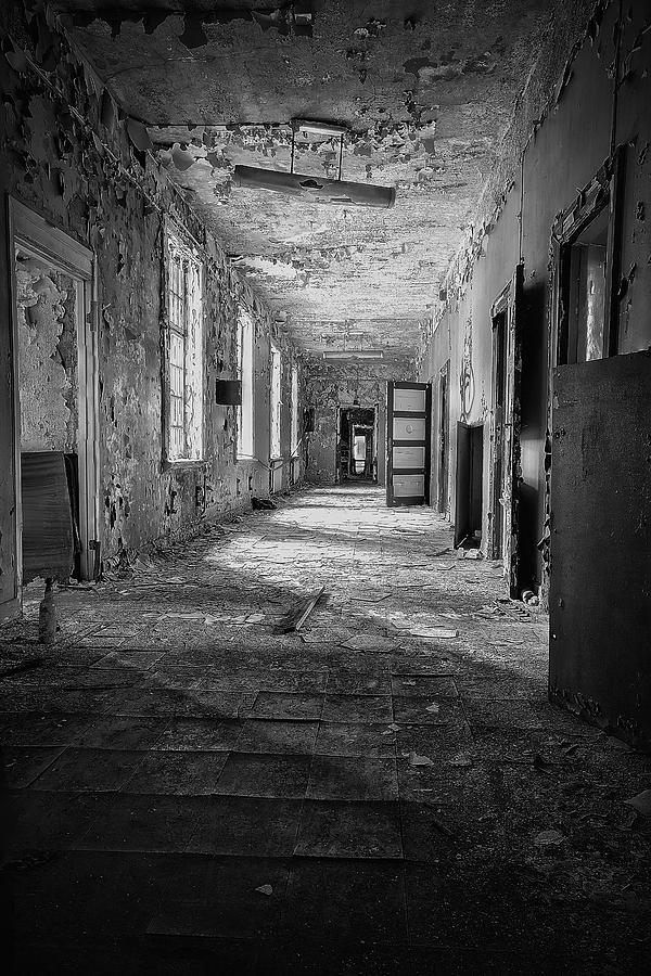Urban Decay Photograph
