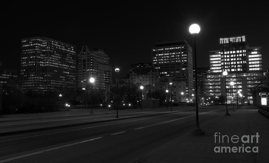 Urban Noir... Photograph