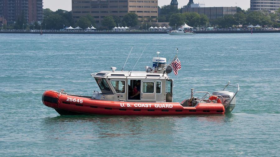 Coast guard boats for sale australia