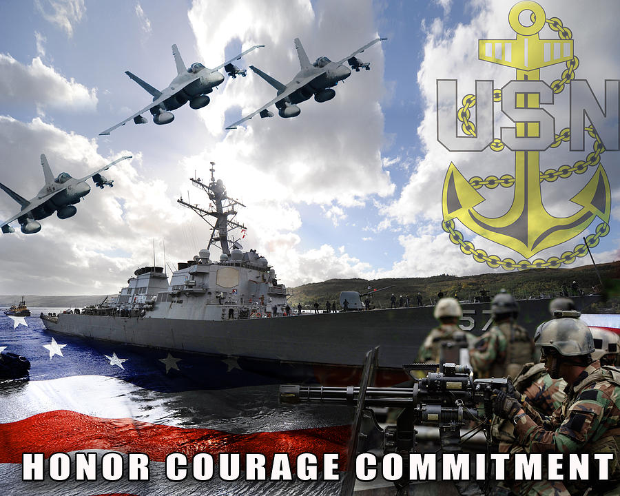 honor courage essay