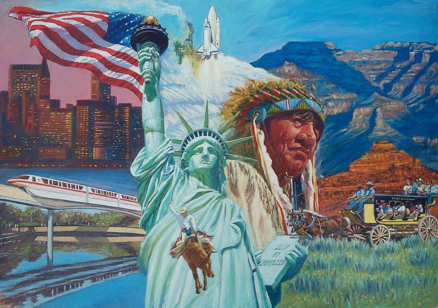 Houston Paintings Sale