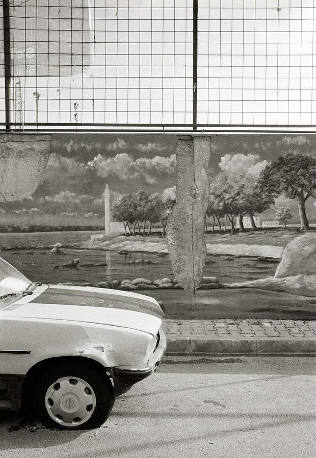 Uskudar Dreams Photograph