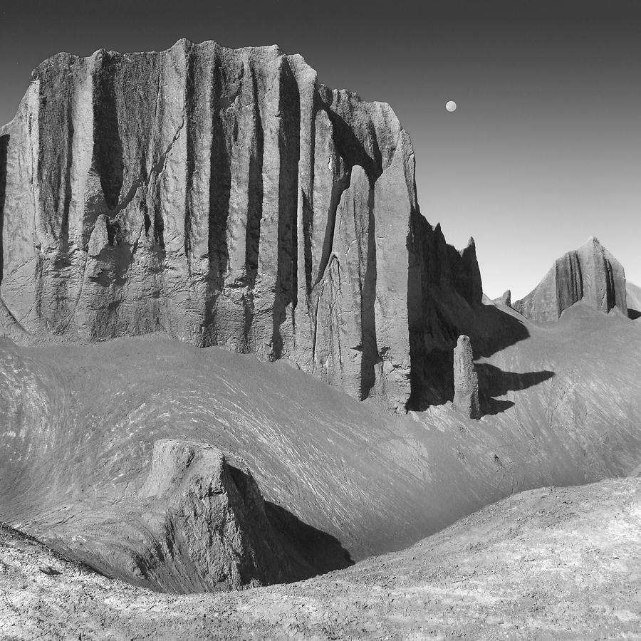 Utah Outback 20 Photograph