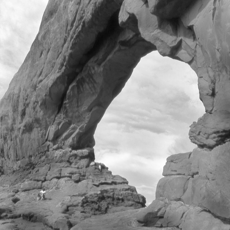 Utah Photograph - Utah Outback 29 by Mike McGlothlen