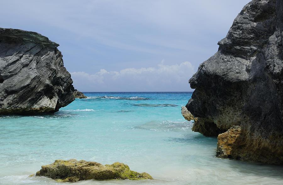 Bermuda Photograph - Utopia by Luke Moore