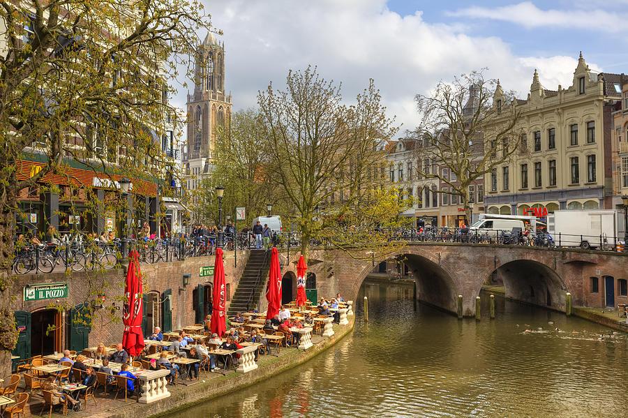 Utrecht Photograph