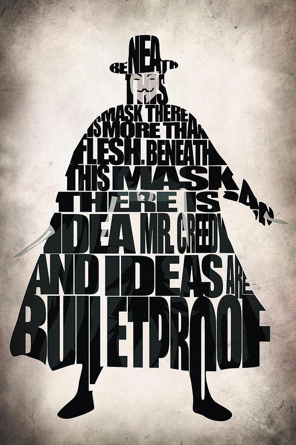 V Per Vendetta Pdf