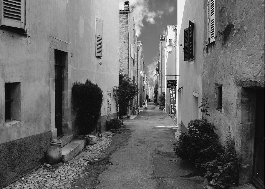 Valbonne - Provence-alpes-cote Dazur - France Photograph