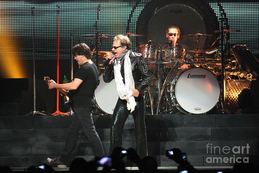 Van Halen-7249 Photograph