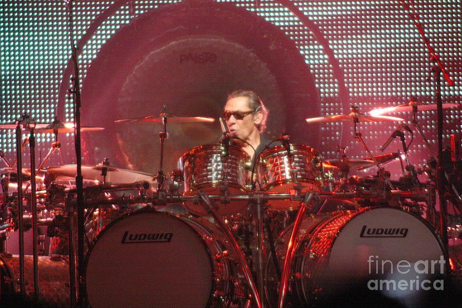 Van Halen-7273 Photograph