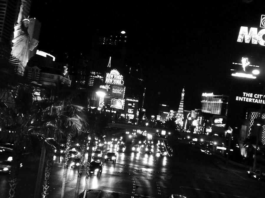 Your las vegas strip photographs her real