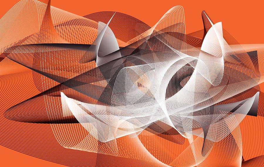 Velocity 3 Mixed Media