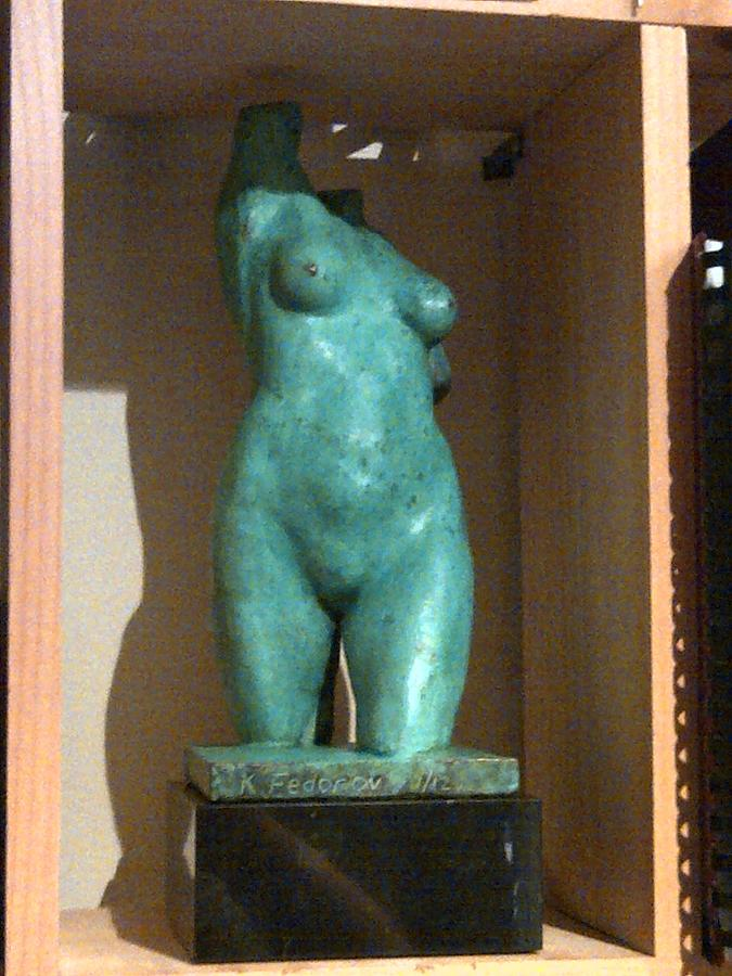 Venus No.2 Sculpture