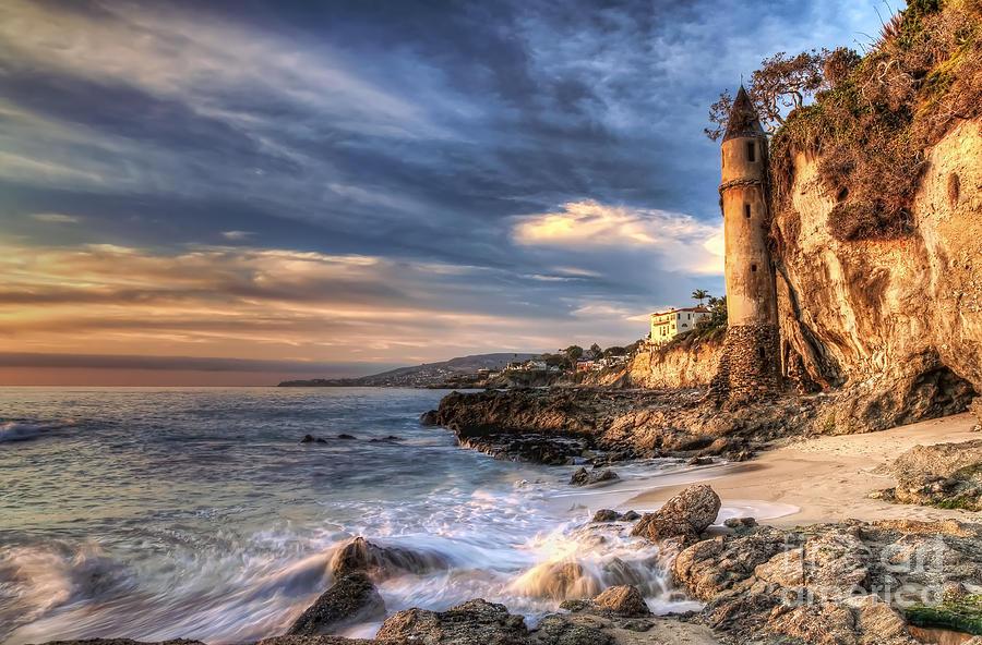 Victoria Beach Photograph