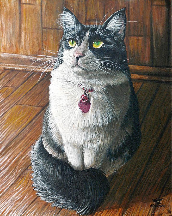 Victoria Painting