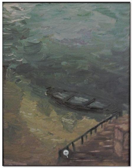Vidorija 92 Painting