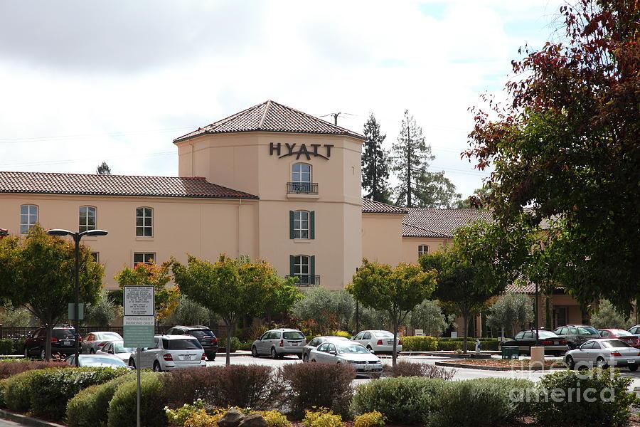 vineyard creek hyatt hotel santa rosa california 5d25866. Black Bedroom Furniture Sets. Home Design Ideas
