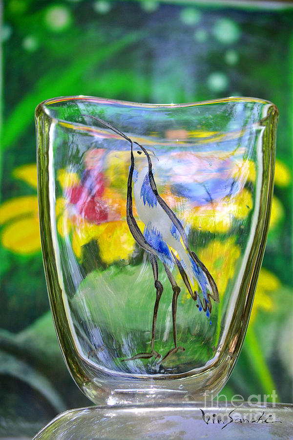 Vinsanchi Glass Art-2 Glass Art