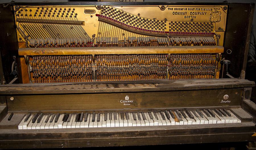 Conway piano