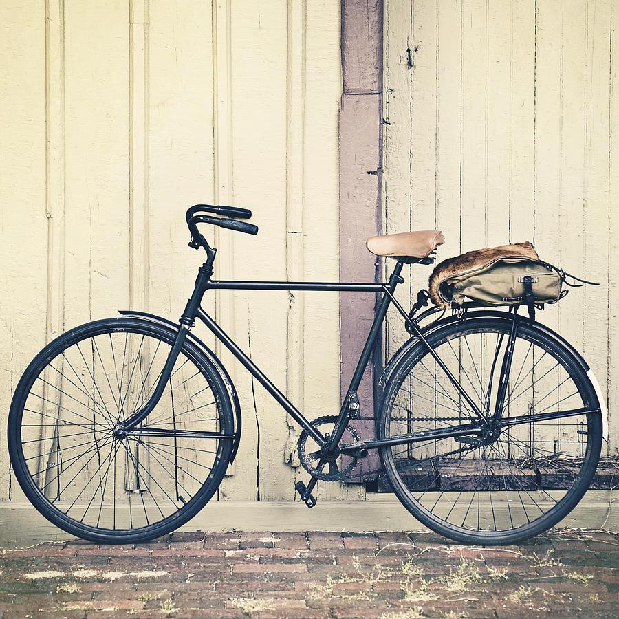 Vintage Bicycle Photo 23