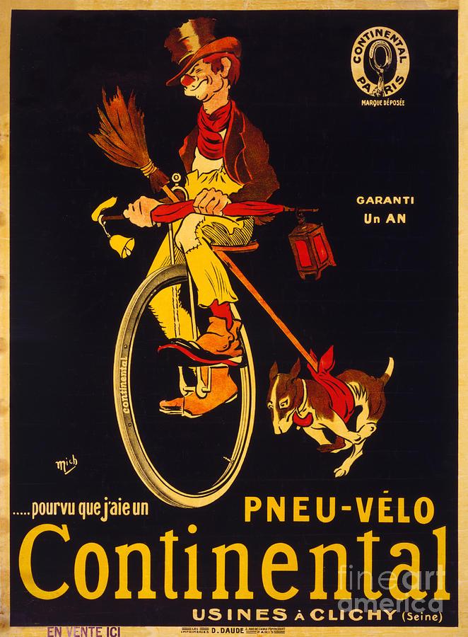 Vintage Nostalgic Poster - 8048 Photograph