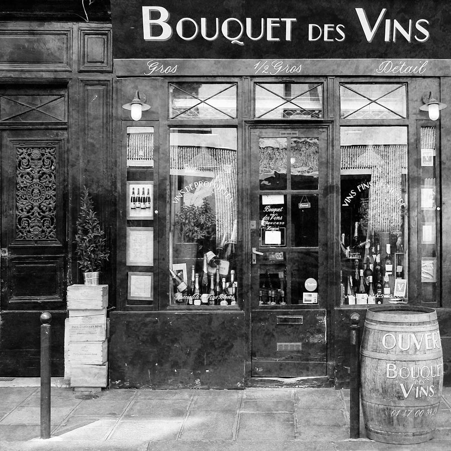 Vintage Paris 11c Photograph